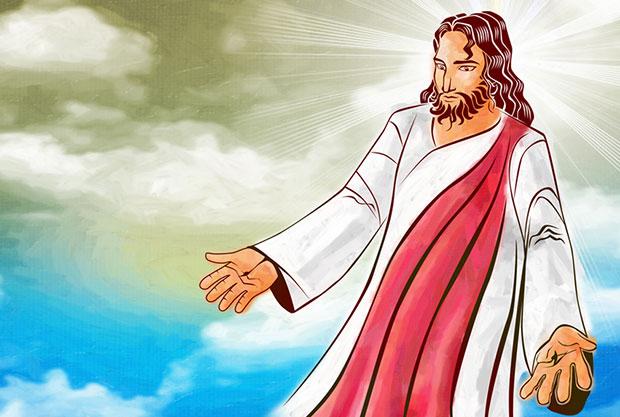 Apakah Makna Kenaikan Tuhan Yesus Ke Surga