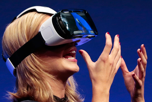 Apa itu Virtual Reality (VR) ?